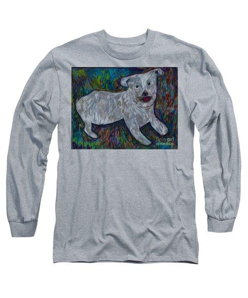 Mello Long Sleeve T-Shirt