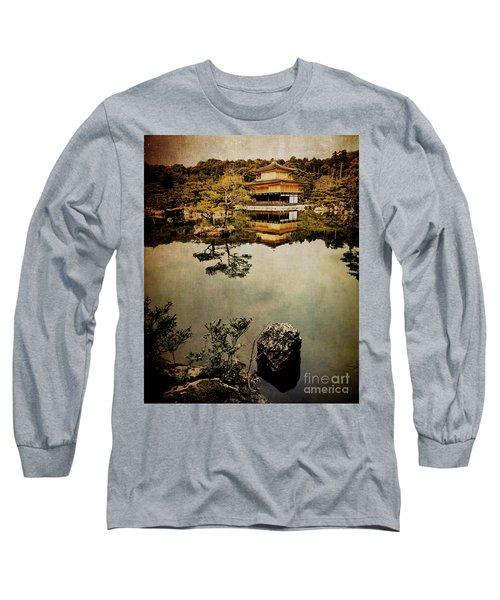 Memories Of Japan 1 Long Sleeve T-Shirt