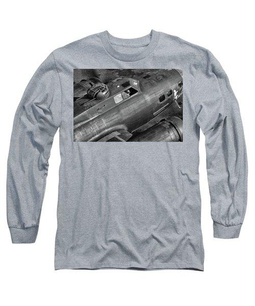 Memphis Belle From On High Long Sleeve T-Shirt