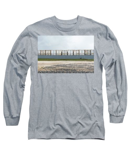 Miami Topographics 15 Long Sleeve T-Shirt