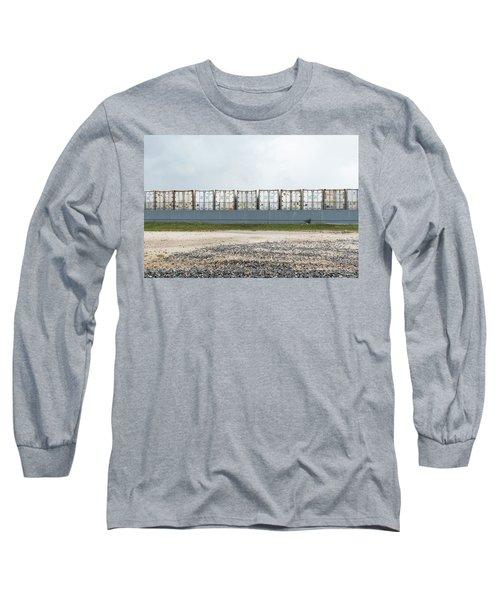 Miami Topographics 15 Long Sleeve T-Shirt