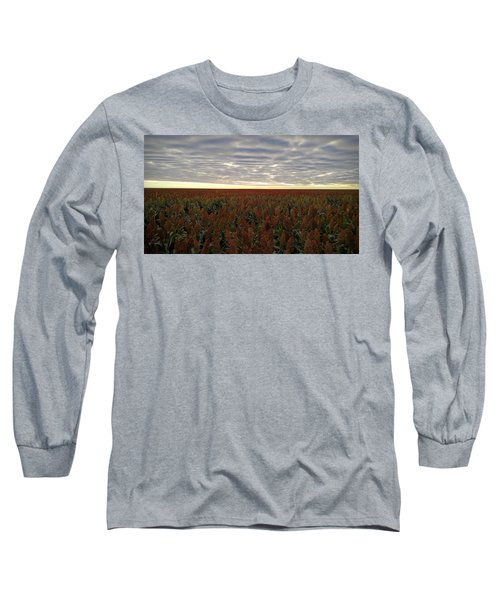 Miles Of Milo Long Sleeve T-Shirt