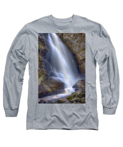 Miners Falls Long Sleeve T-Shirt