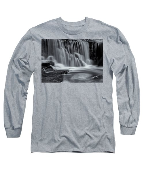 Monsal Dale Weir Long Sleeve T-Shirt