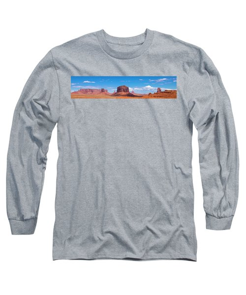 Monument Lookout Long Sleeve T-Shirt