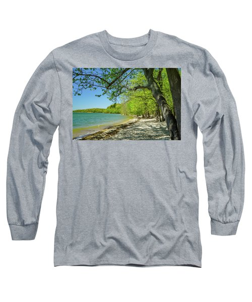 Moss Creek Beach Long Sleeve T-Shirt