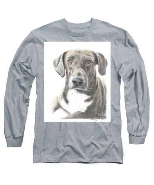 Mousse #2 Long Sleeve T-Shirt