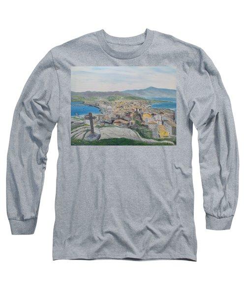Muxia Long Sleeve T-Shirt