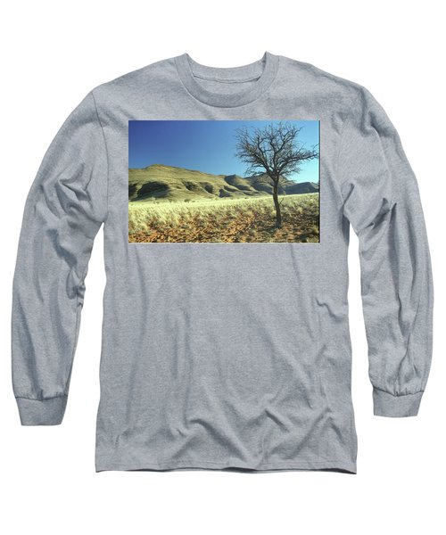 Namibia Long Sleeve T-Shirt