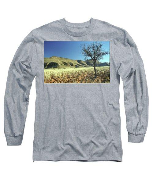 Namibia Long Sleeve T-Shirt