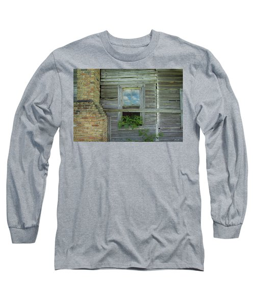 Nature Takes Over Long Sleeve T-Shirt