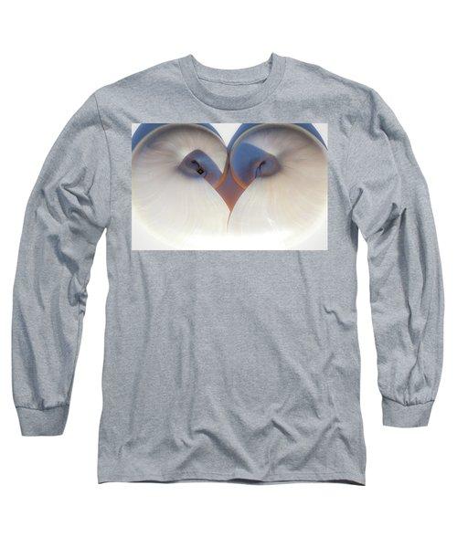 Nautilus 0432 Long Sleeve T-Shirt