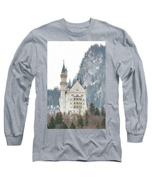 Neuschwanstein Long Sleeve T-Shirt