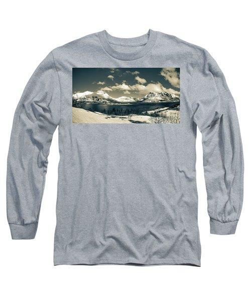 Nordland Long Sleeve T-Shirt