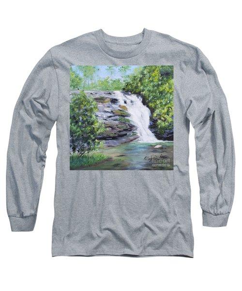 Spring Flow Long Sleeve T-Shirt