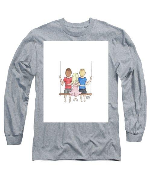 OMC Long Sleeve T-Shirt