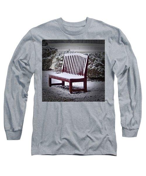 Open Seating Long Sleeve T-Shirt