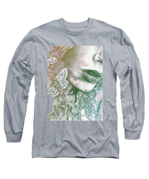 Ornaments - Rainbow II Long Sleeve T-Shirt