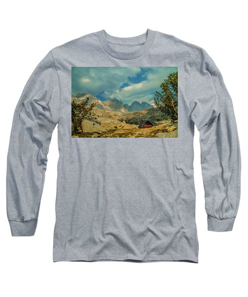 Palisades Glow Long Sleeve T-Shirt