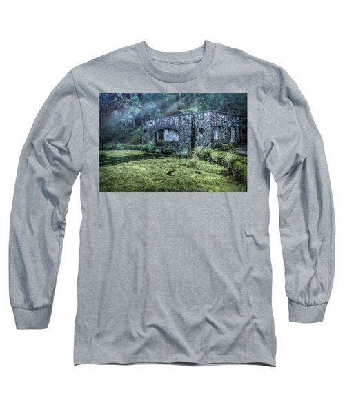 Paradise Springs Long Sleeve T-Shirt