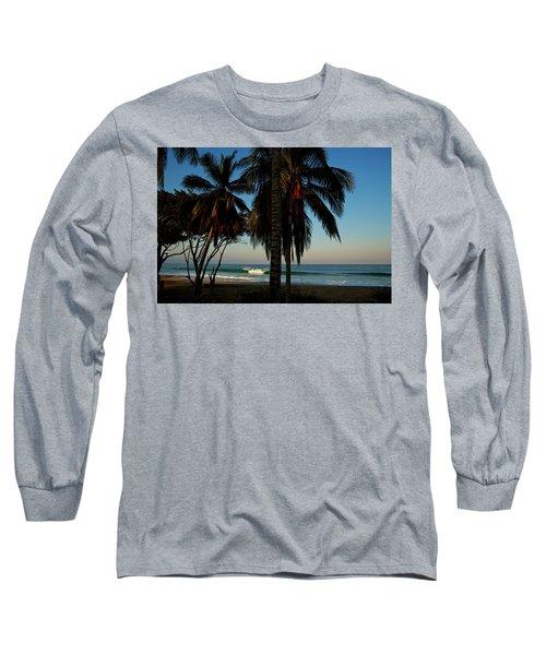 Paraiso Long Sleeve T-Shirt