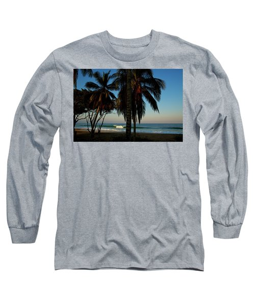 Paraiso Long Sleeve T-Shirt