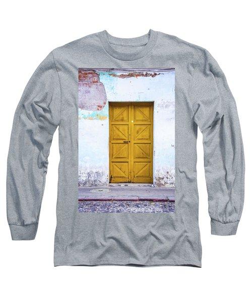 Patina Long Sleeve T-Shirt