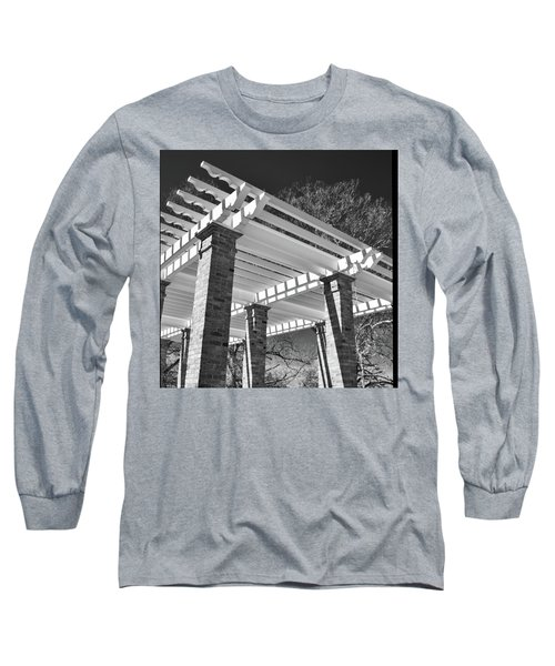 Pergolia Long Sleeve T-Shirt