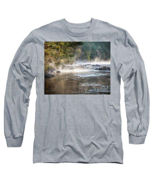 Pipeline Pool  Long Sleeve T-Shirt