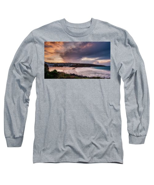 Porthmeor In The Sky Long Sleeve T-Shirt