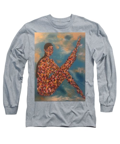 Pose II Long Sleeve T-Shirt