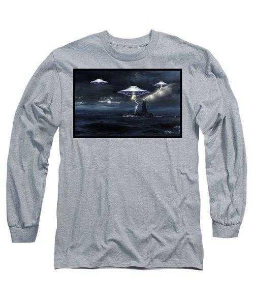 Prevention Long Sleeve T-Shirt