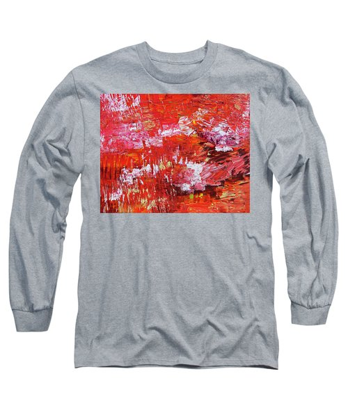 Primitive Long Sleeve T-Shirt