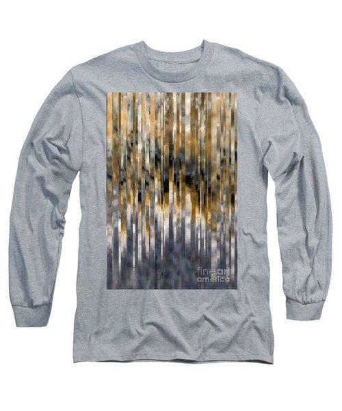 Psalm 143 8. You Do I Trust Long Sleeve T-Shirt