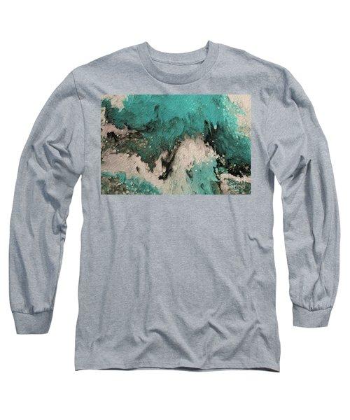 Psalm 59 17. I Will Sing Praises Long Sleeve T-Shirt