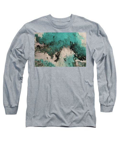Psalm 59 17. I Will Sing Praises Long Sleeve T-Shirt