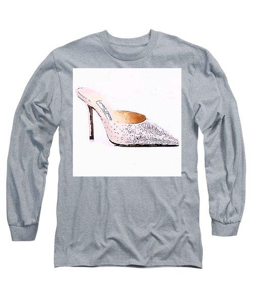 Rav Stiletto Watercolored Long Sleeve T-Shirt