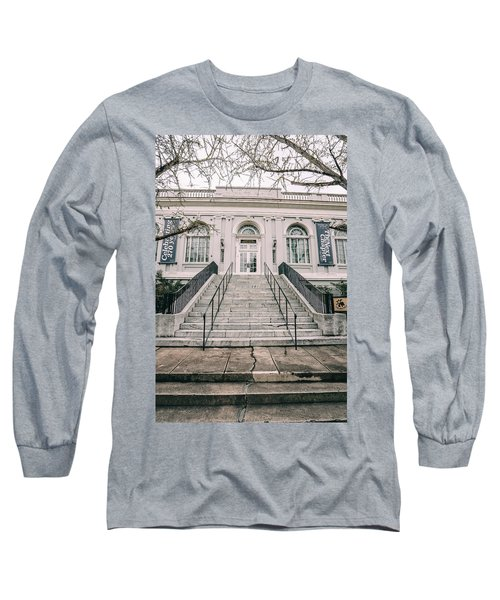 Read To Me Long Sleeve T-Shirt