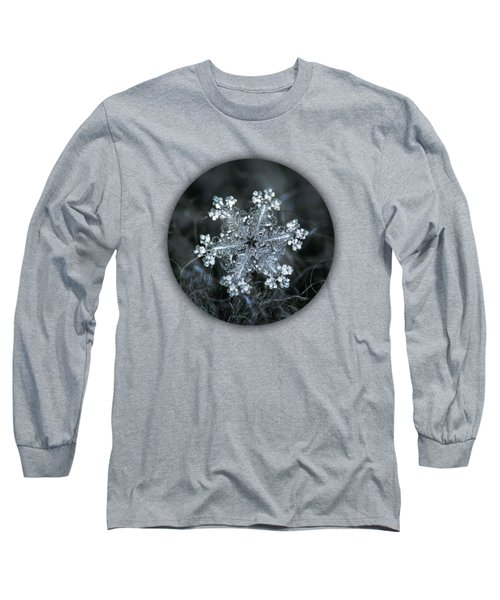 Real Snowflake - 26-dec-2018 - 1 Long Sleeve T-Shirt