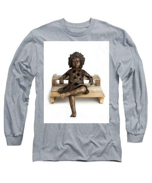 Reparations Long Sleeve T-Shirt