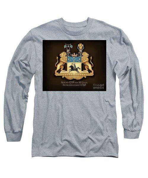 Reutersk Long Sleeve T-Shirt