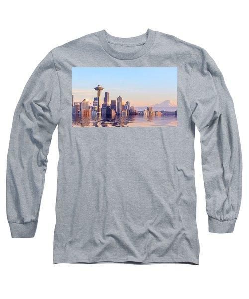 Rising Tide Long Sleeve T-Shirt