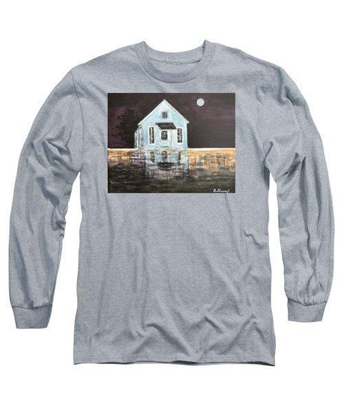 Rising Waters Long Sleeve T-Shirt