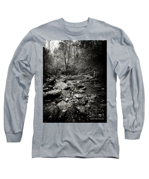Rock Glen Long Sleeve T-Shirt