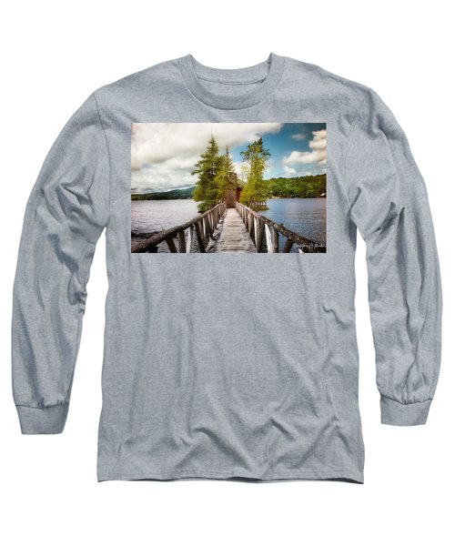 Rocky Point Long Sleeve T-Shirt