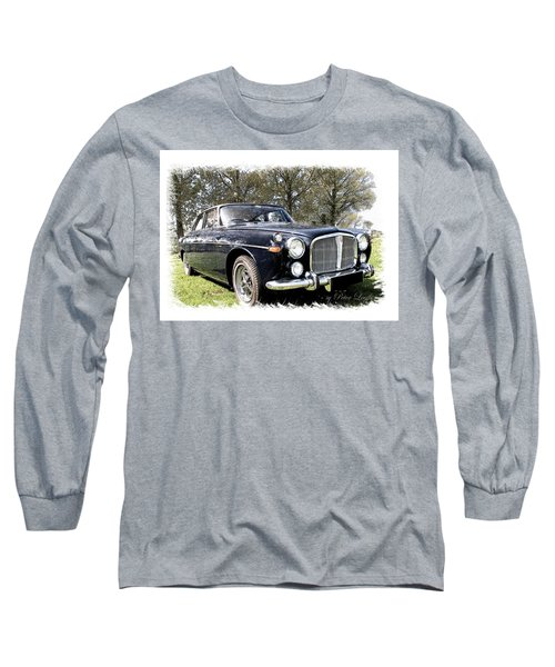 Rover 3.5 Coupe Long Sleeve T-Shirt