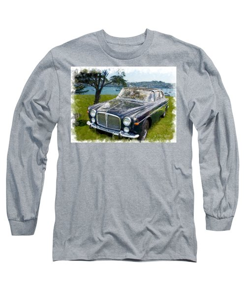 Rover 3.5 P5b Long Sleeve T-Shirt