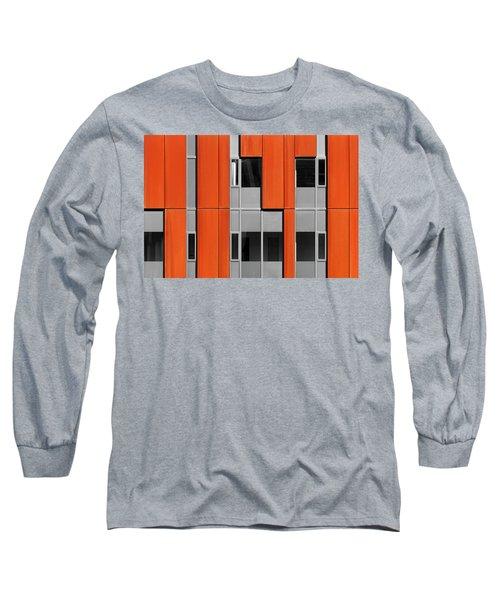 Rusty Minimal 2 Long Sleeve T-Shirt