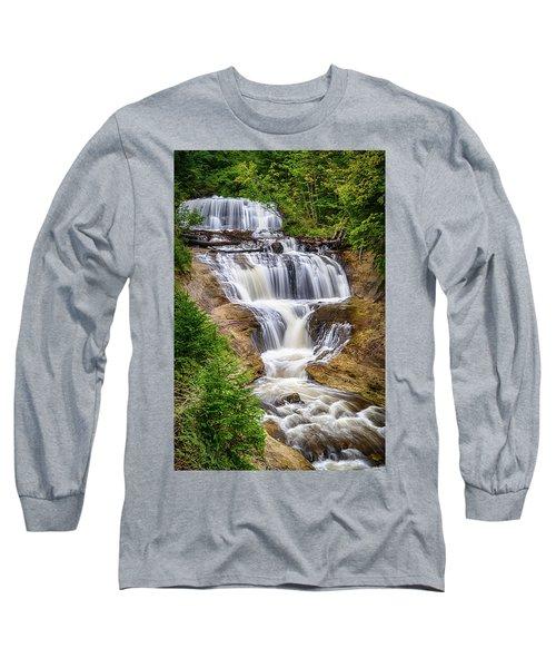 Sable Falls Long Sleeve T-Shirt