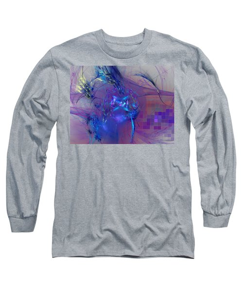 Sanapia Long Sleeve T-Shirt